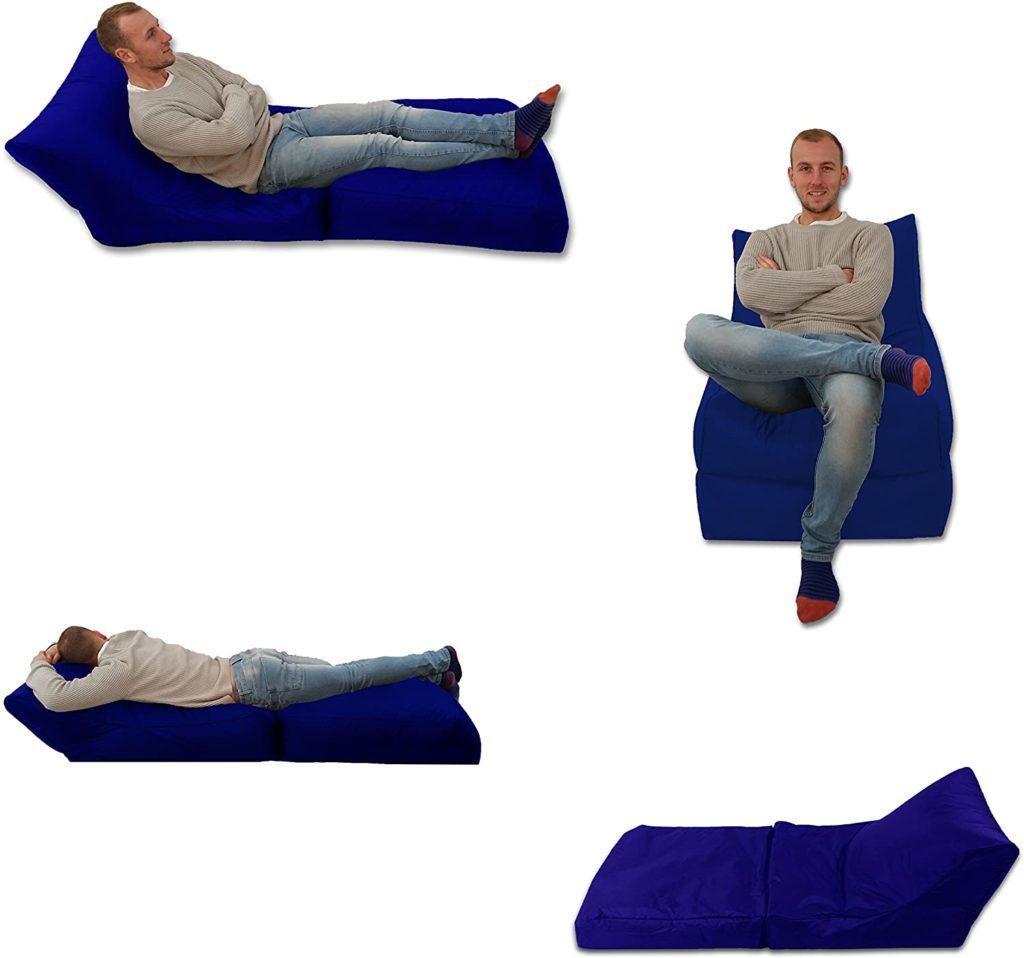 Bean Bag Bed Chair