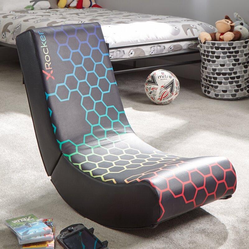 Rocker Neo Hex Gaming Chair