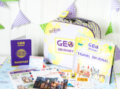 Geo Journey Kids Subscription