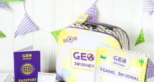 Geo Journey Kids Subscription