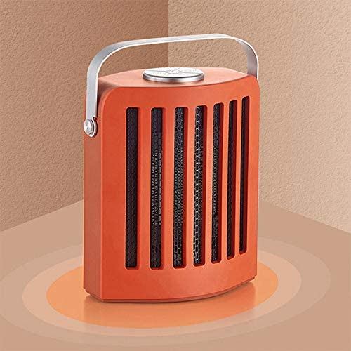 Electric Fan Heater Smart Portable