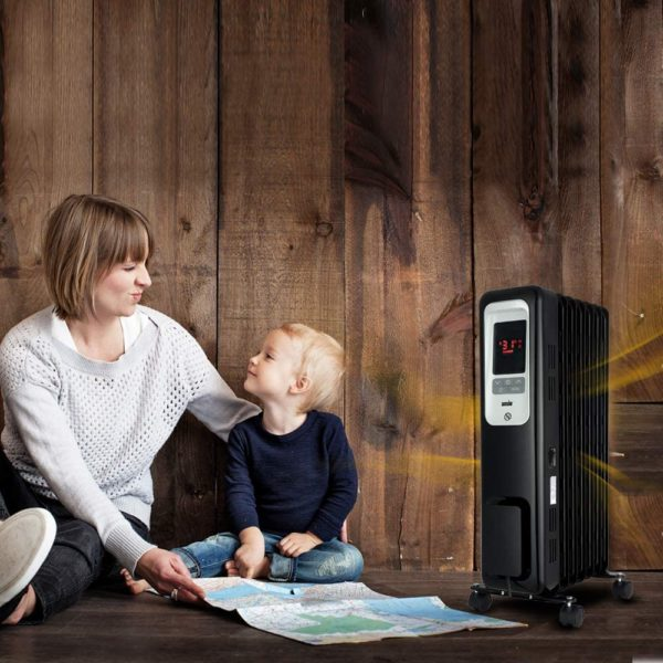 Best Heaters for Kids Rooms