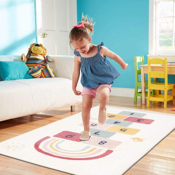 Best Mats for Kids Rooms