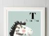 Animal Print for Kids