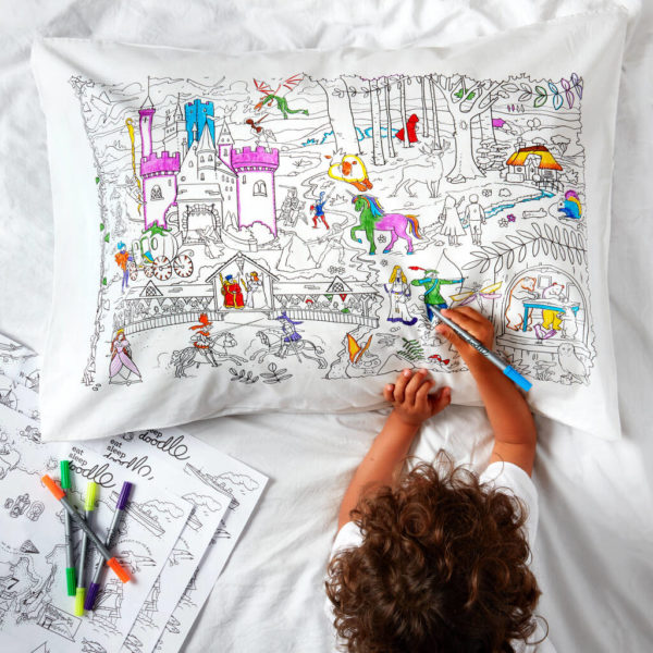 Fairytale Pillowcase Kit